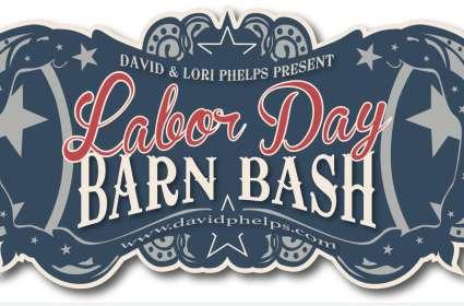 Labor Day Barn Bash Country Fair & Concert