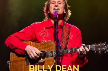 Hardison Mill Homestead Hall Concert - Billy Dean