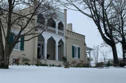 Maury Christmas Historic Home Tour