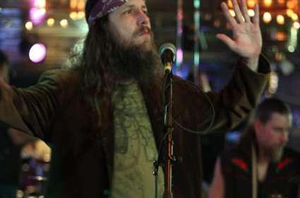Live Music | Josh Risner