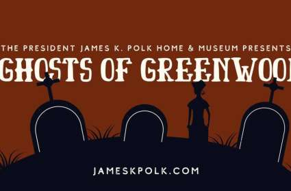 Ghosts of Greenwood