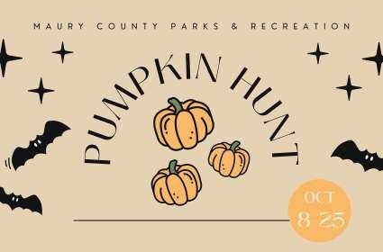 2021 Pumpkin Hunt