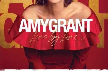 Amy Grant: Line By Line Tour