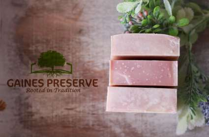 Cold Process Soap Class