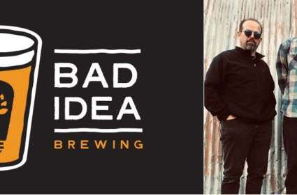 Aaron Sizemore Band at Bad Idea Brewing