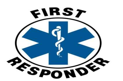 First Responder Appreciation Night
