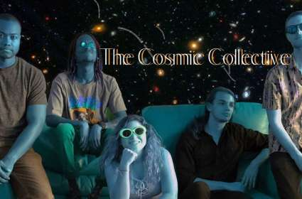 The Cosmic Collective