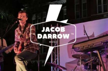 Live Music with Jacob Darrow
