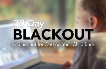 30-Day Blackout: A Blueprint for Getting Your Child Back with Stacy Jagger