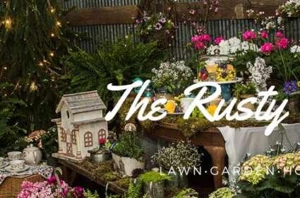 The Rusty Rake