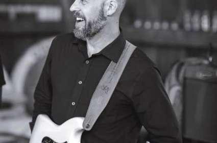 Brian Golden Blues Experiment