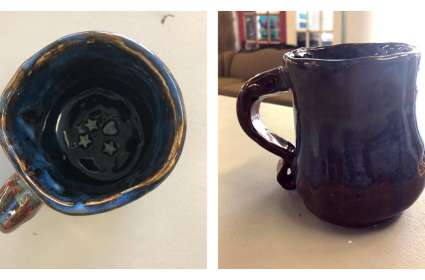 Pottery Workshop: Make Your Own Mug or Cup (All Ages)