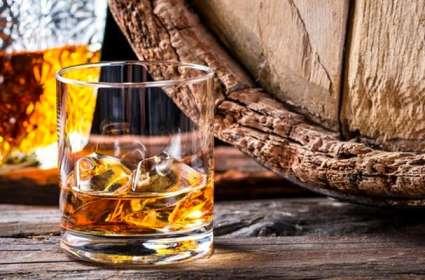 Whiskey Wednesday: Bourbon Tasting with Whiskey University