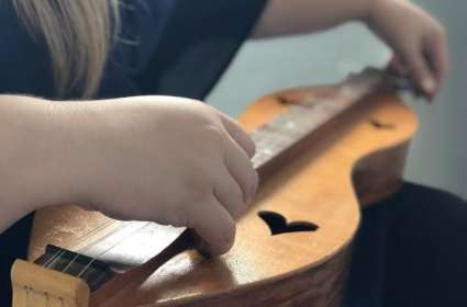 Appalachian Mountain Dulcimer for Beginners - 6 Week Session