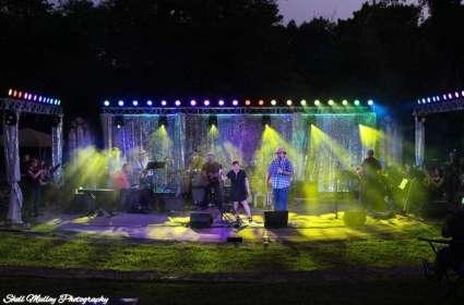 SummerStock Concert at Riverwalk Park