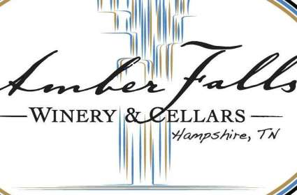 Amber Falls Winery featuring Laura Lane