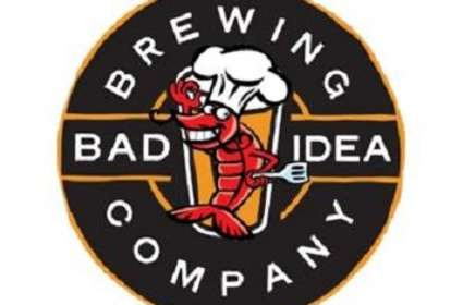 Mark's Specialty Seafood at Bad Idea Brewing