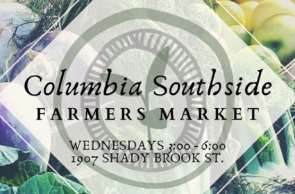 Columbia Southside Farmers Market