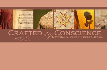 Crafted by Conscience