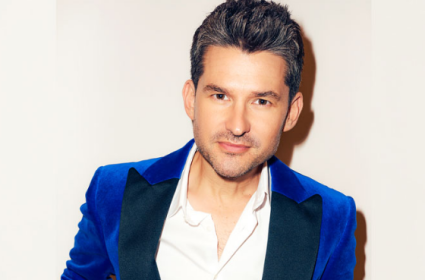 First Farmers Performance Series presents Matt Dusk