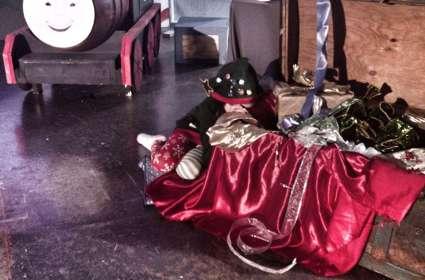 Elfkin Christmas Show