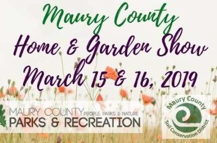 Maury County Home & Garden Show