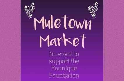Muletown Market