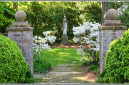 Gardens of Columbia Tour