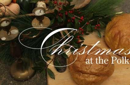 Christmas at the Polk