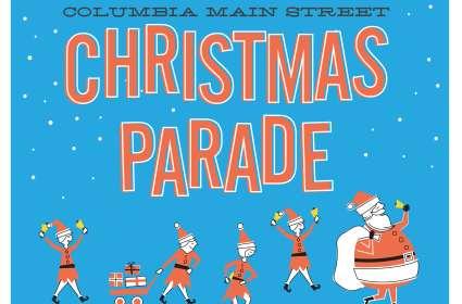 Columbia Main Street Christmas Parade