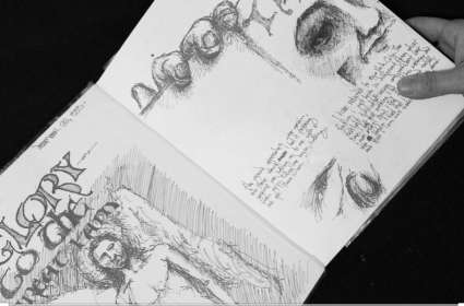 How to Develop Sketchbook Skills