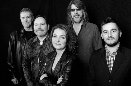 First Farmers Performance Series presents The SteelDrivers