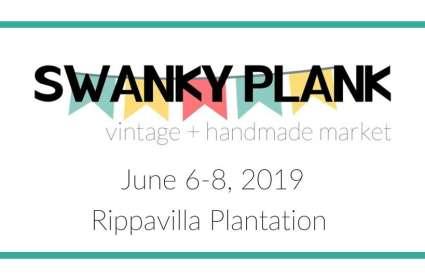 Swanky Plank Vintage+Handmade Market