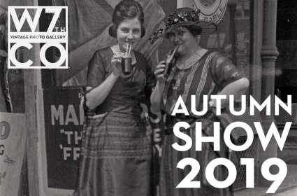 Travels Through Time - Autumn 2019 Show