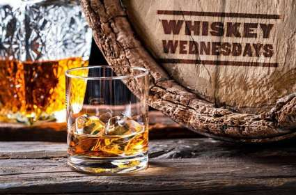 Whiskey Wednesday: Whiskey 101