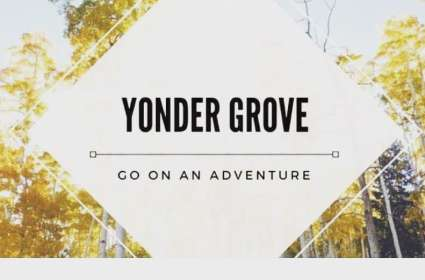 First Fridays with Yonder Grove