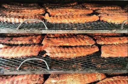 Abe's July 3-4th BBQ Bonanza!