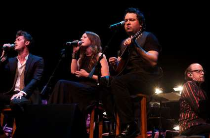 First Farmers Performance Series presents the Music City Hit-Makers