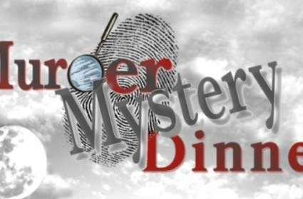 Progressive Murder Mystery Dinner