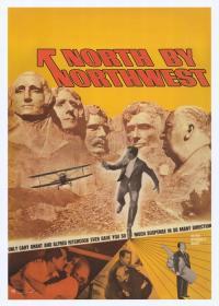 North by Northwest PAC Movie