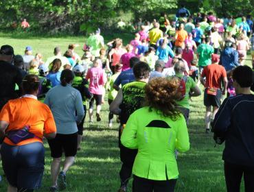Mendon Mauler Trail Run
