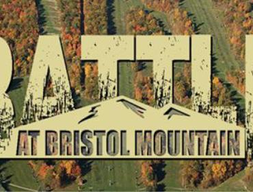 The Battle at Bristol Mountain