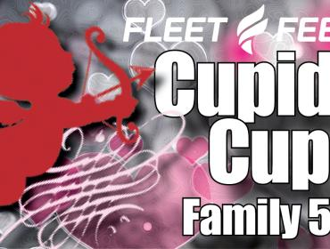 Cupid's Cup Family 5K