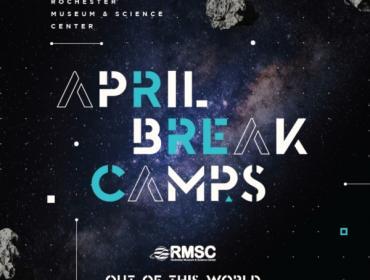 RMSC April Break Curiosity Camp