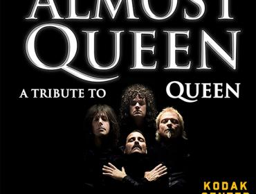 WCMF'S ALMOST CHRISTMAS CONCERT FEATURING ALMOST QUEEN