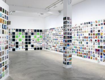 Exhibit Your Work in the International Phenomenon 6x6x2020!