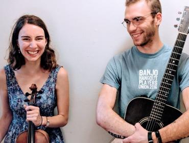 Nykel and Harp