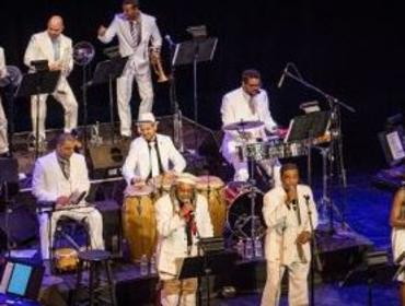 Eastman Presents Series: Afro-Cuban All-Stars