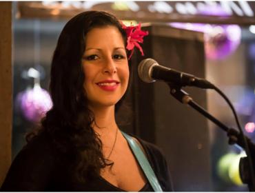 Live Music with Amanda Ashley at Via Girasole Wine Bar