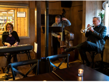 Live Music with The Annie Wells Trio at Via Girasole Wine Bar